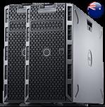 Australia Dedicated Servers