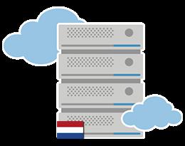 Netherlands cloud VPS