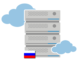 Russia cloud VPS