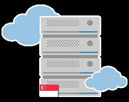 Singapore cloud VPS
